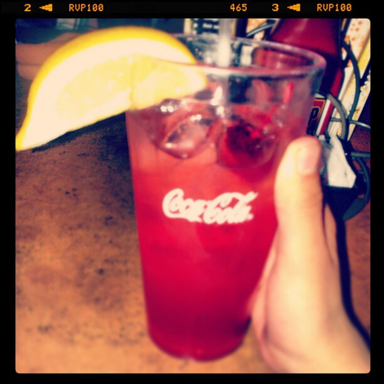 CherryLemonade ItsThaBomb Lemon SoSoGood