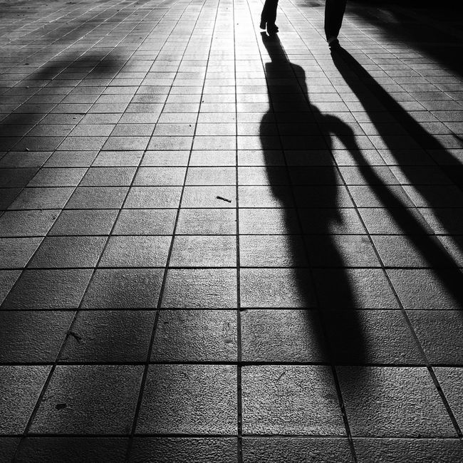 Two of us Blackandwhite Sunset Monochrome EyeEmBestPics Bw_collection Streetphotography Tadaa Community Bnw NEM Black&white Light And Shadow
