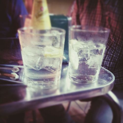 gyn tonic Drinks Summer Beach SPAIN