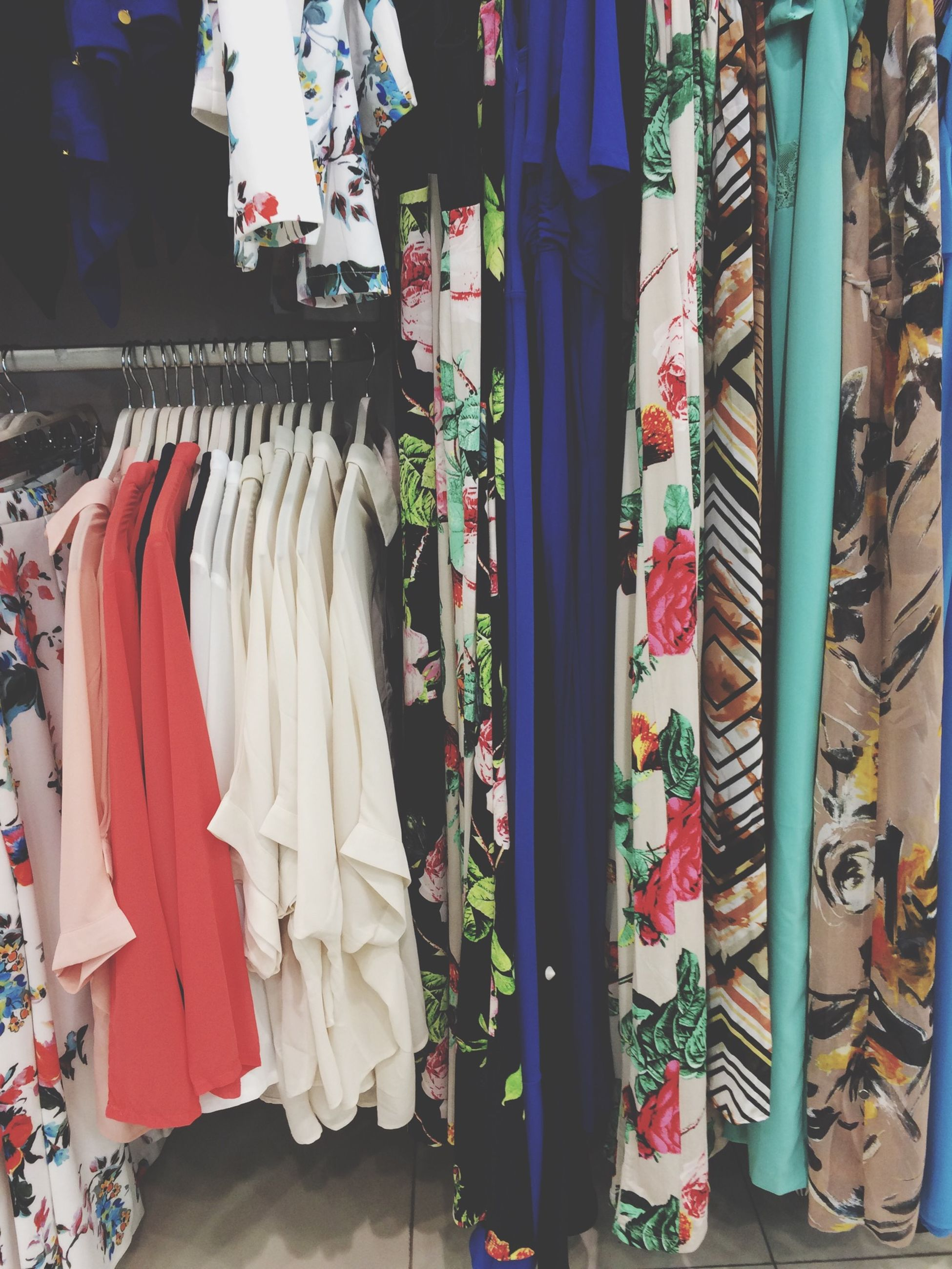 for sale, retail, variation, market, hanging, market stall, choice, clothing, abundance, multi colored, large group of objects, sale, textile, display, men, store, shopping, small business, in a row