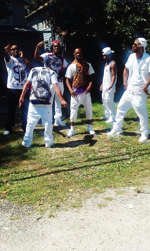⭐ Gang ⭐
