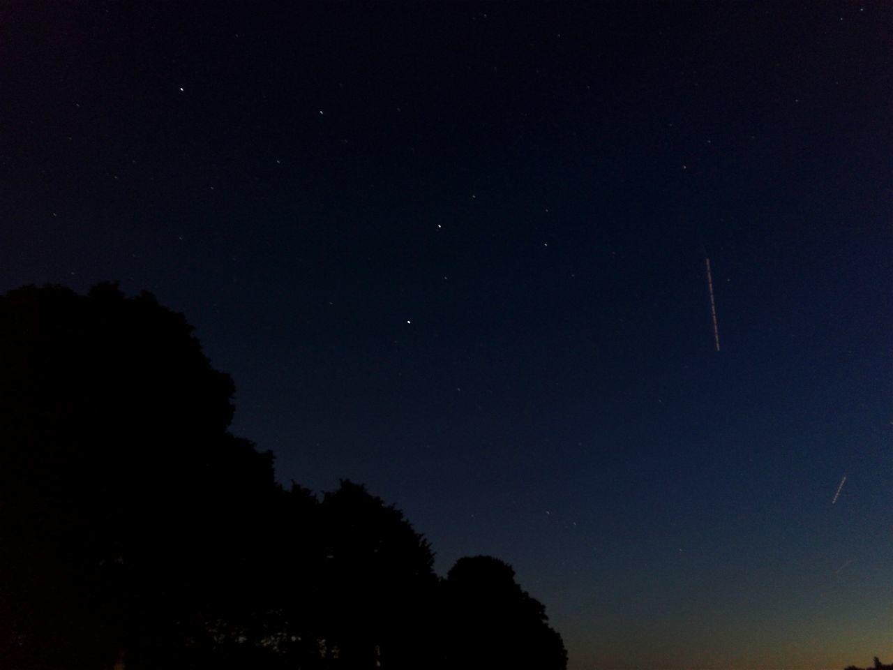 Astronomy Star - Space Night Space Nature Constellation Sky Constellation Nightphotography Night Sky Stars Clear Sky Beauty In Nature Nature Silhouette Tree HuaweiP9Photography HuaweiP9 Huaweiphotography Huawei P9 Leica