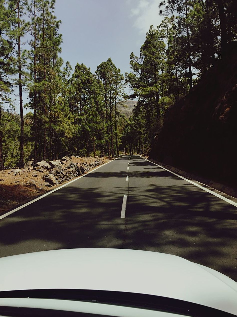 Driving Vulcano Island AudiTTS Touringcars Lovelynatureshots
