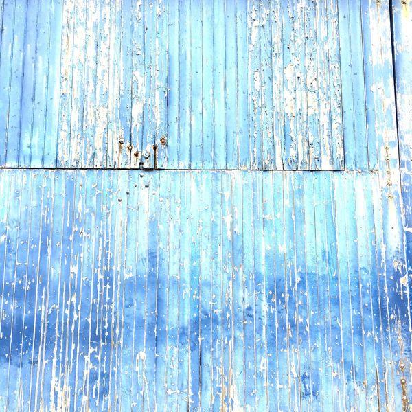 Boathouses Ocean France Le Havre Le Havre Port - Blue Colour Palette Color Palette Color Palette