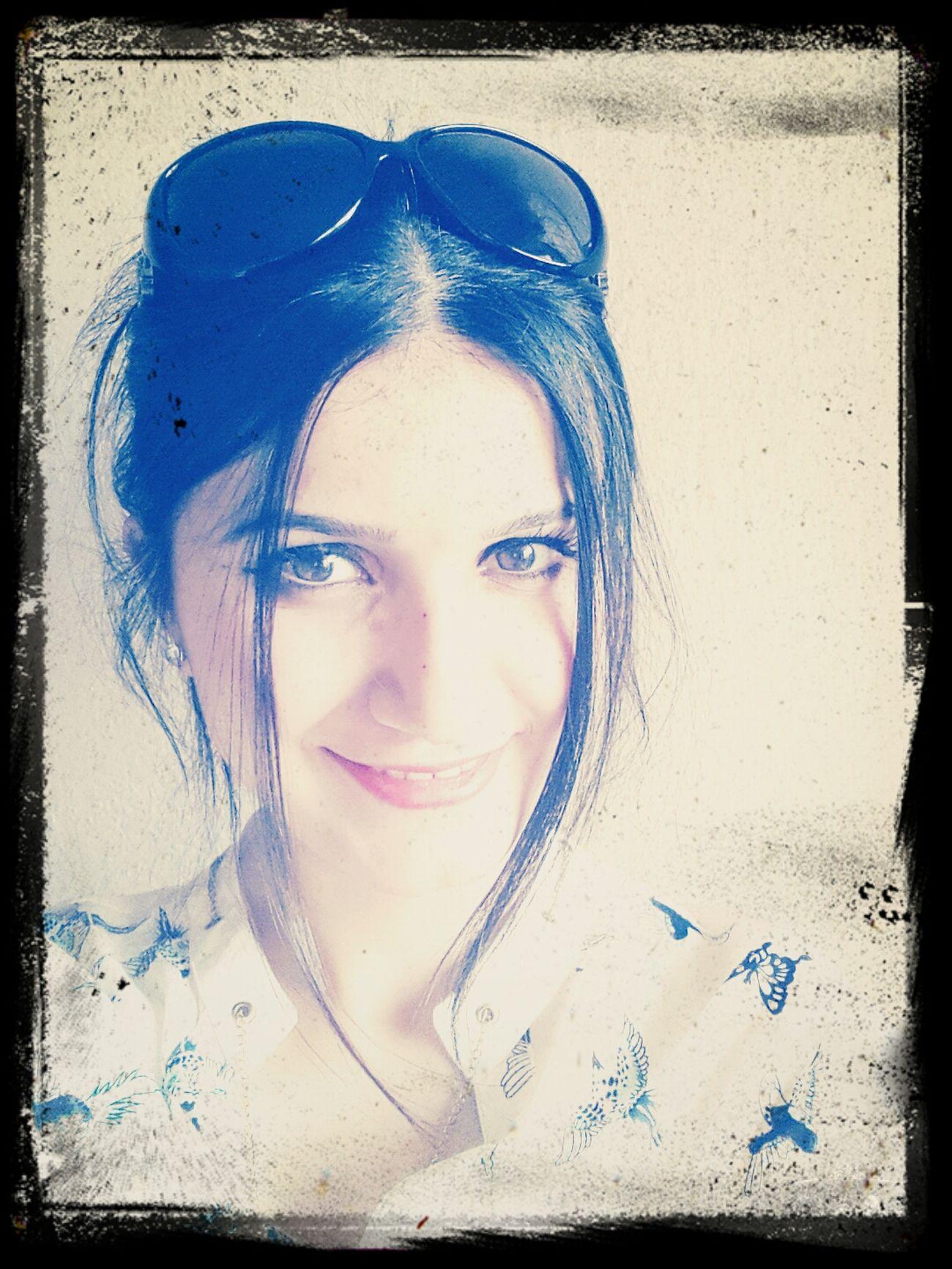 Hello World :)