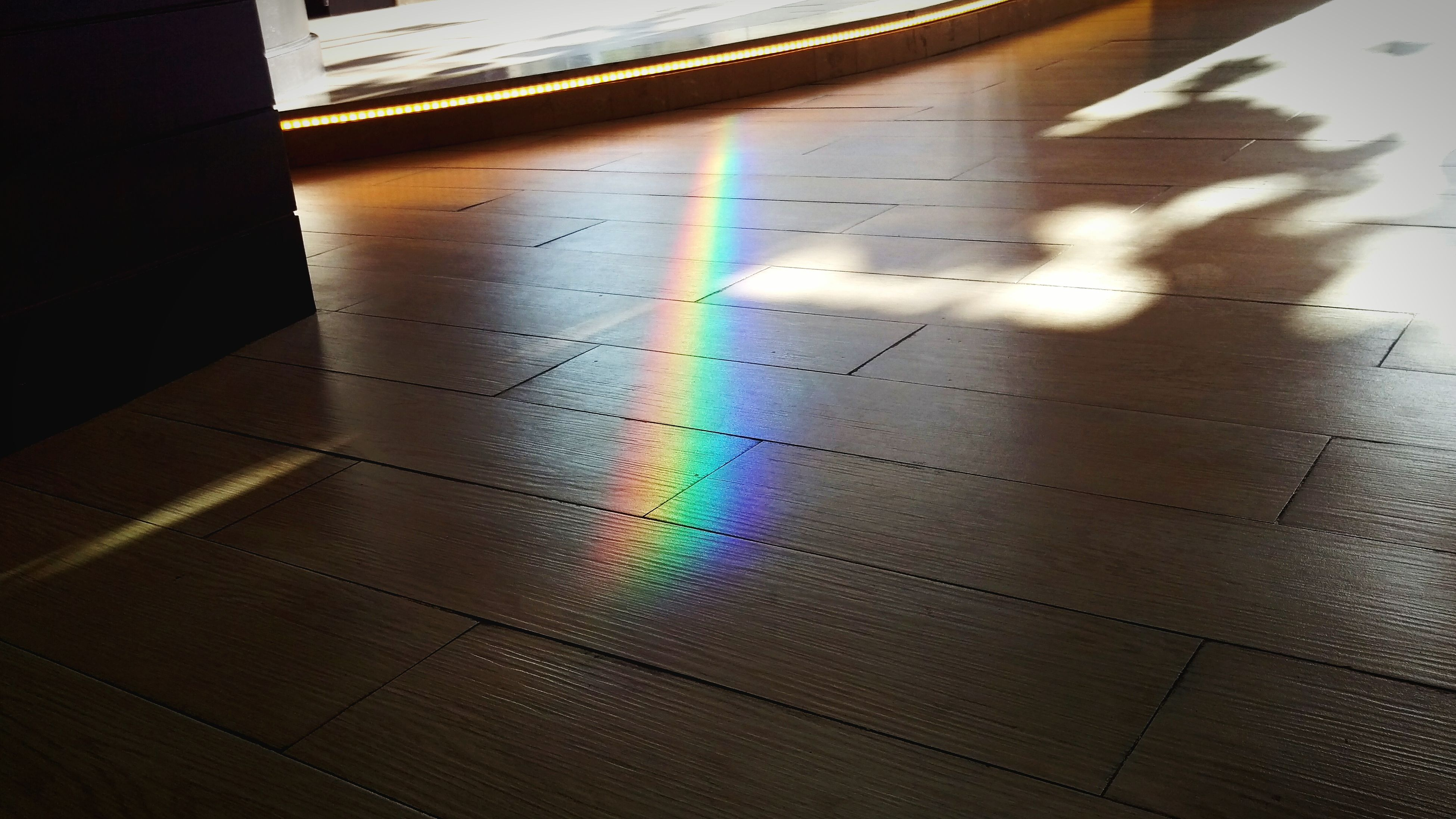 End of the rainbow ends in osaka beirut peacful japanese resto First Eyeem Photo