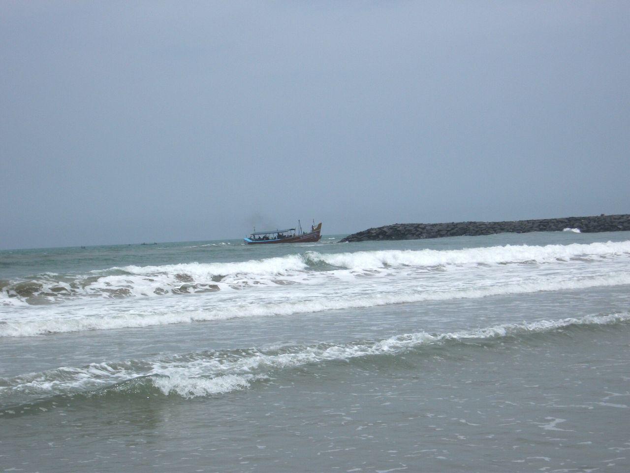 Sea Photography Boats⛵️ Bateau ❤️ India