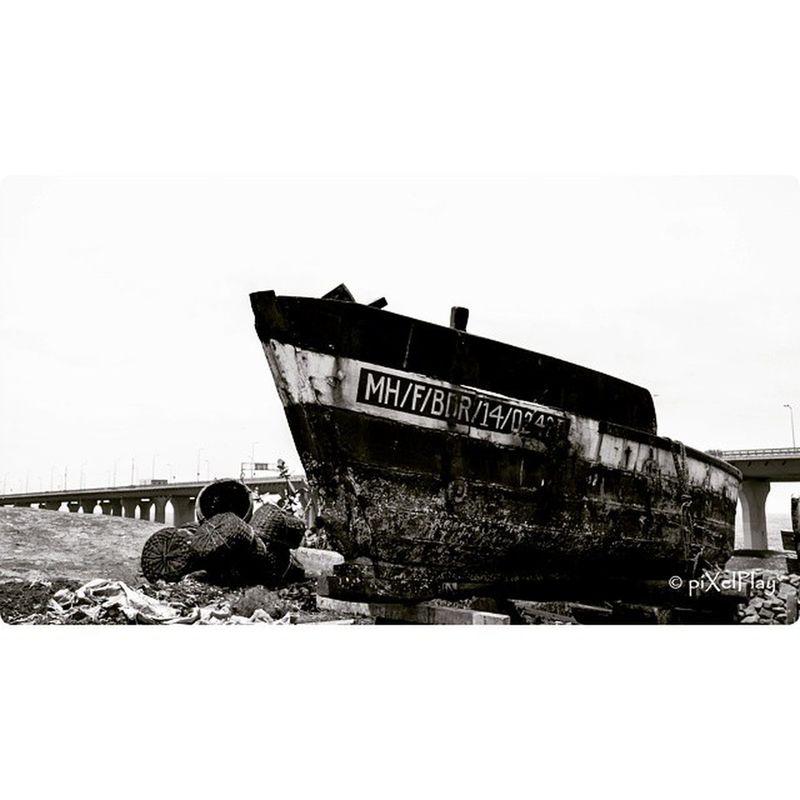 Fridayshoot Worlifort Seaface Boat Mumbaikar Fun