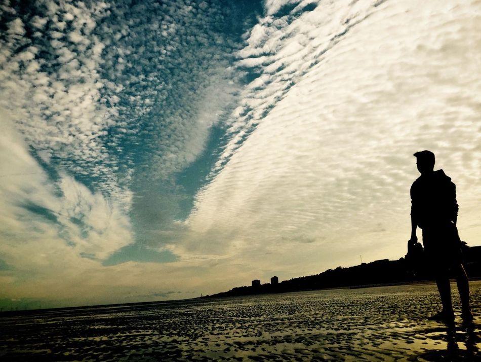Capture The Moment Frinton Amazing Sky