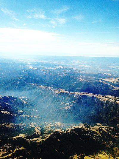 Nature On Your Doorstep Sierra Nevada