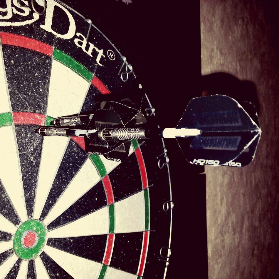 RobinHood Darts Steeldart Target