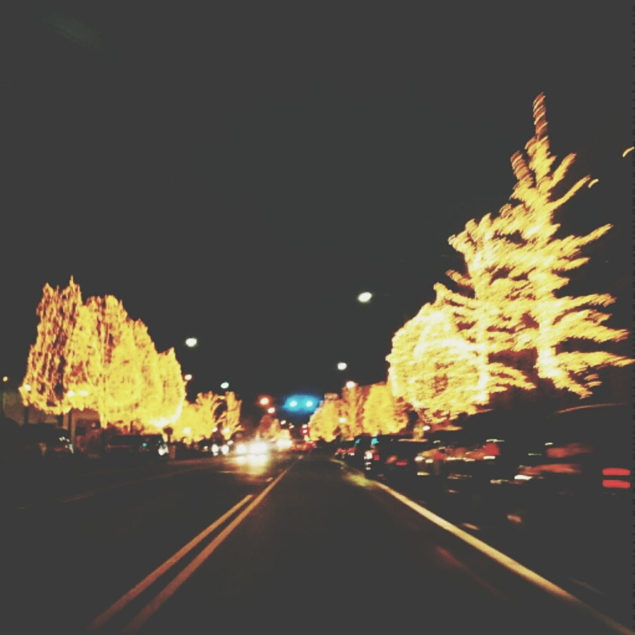 Christmas .. Itsnot .. but Downtown Normal Itis  Discover Your City