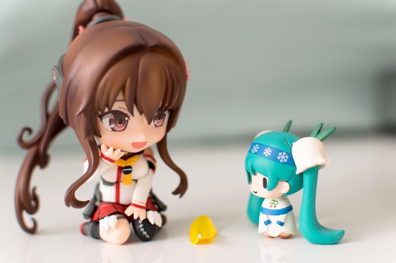 Vocaloid Animefigure Nendophotography Goodsmilecompany HATSUNEMIKU Miku Figurephotography Nendoroid Toyphotography Snowmiku