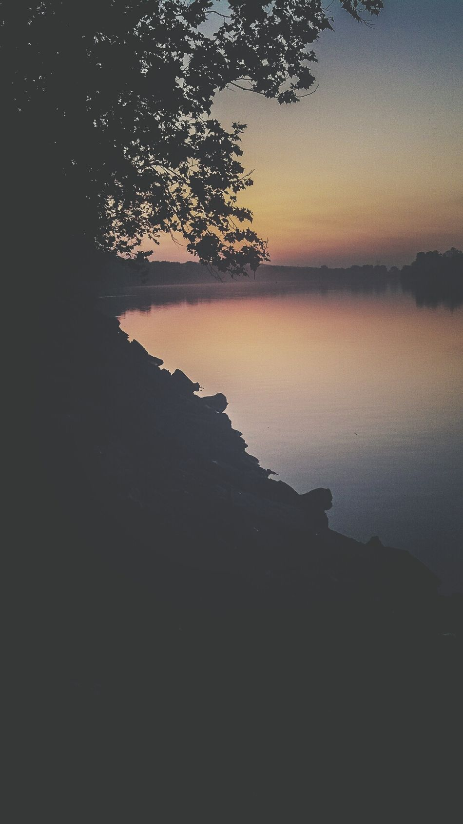 Just around the river bend River Fishing Wonder Of Nature Beautiful Sunrise A Brand New Day