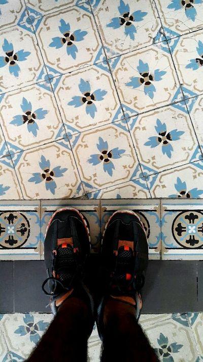 Enjoying Life Azulejo Hello World Pisos Mosaic Floor Tiled Floor Azulejos Ladrillos Tiles Ondepiso Mosaic Tiles Brazil Whereilive Ladrilhos Brasil ♥ Myfoot Rio De Janeiro Pisohidraulico Nice Day Rio De Janeiro Eyeem Fotos Collection⛵ Hidràulic Human Foot Relaxing Brasil