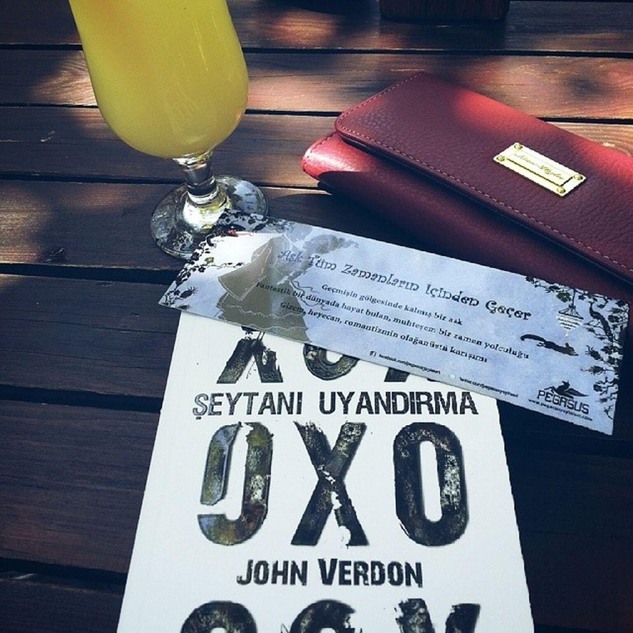 Lemonade şeytanı Uyandırma Serpil café can sıkıntısı kitap okuma aşkı ???
