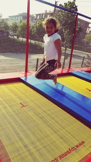 Jump Sister