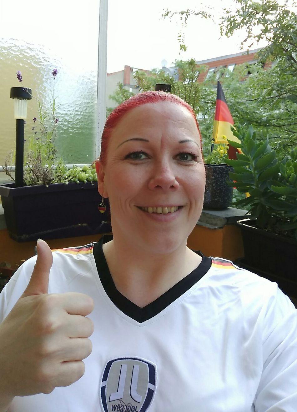 Ready 4... ⚽🏆 Euro2016 ViveLaMannschaft Diemannschaft Soccer⚽ Soccer Game Soccer Fans Soccer Game ⚽ Winnerteam