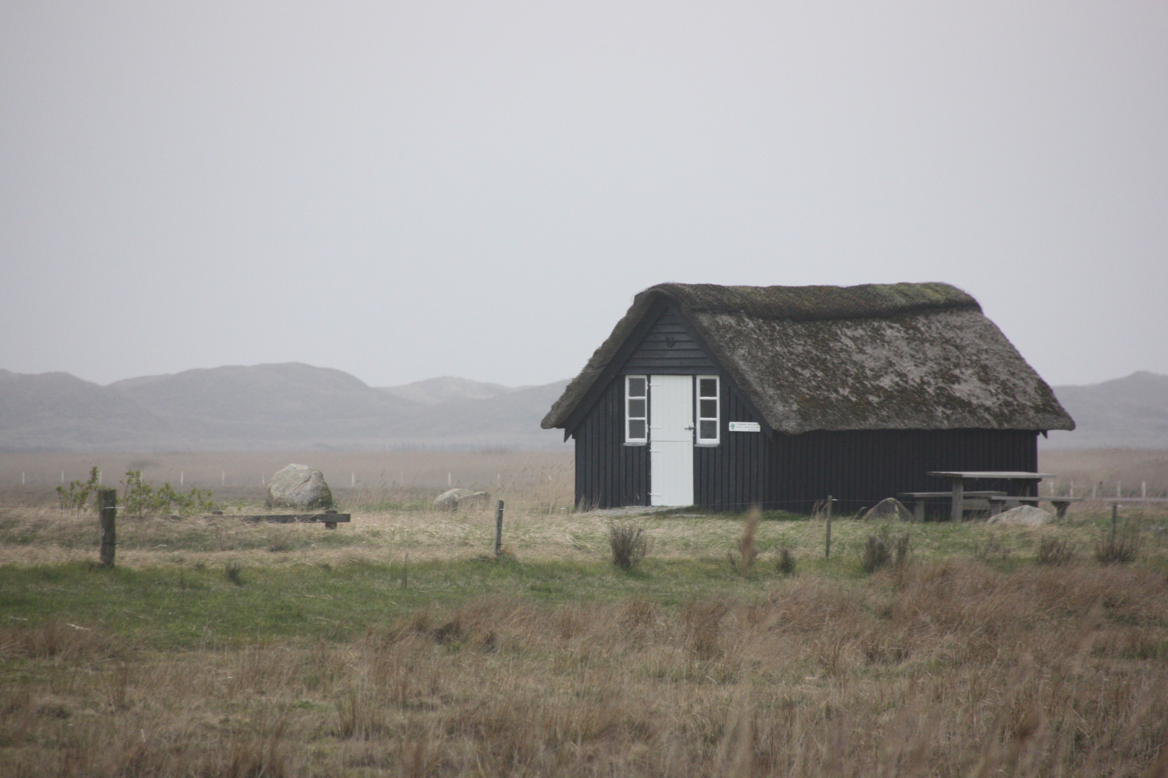 Westcoast of Denmark Architecture Landscape No People Nature Outdoors Beauty In Nature Sea
