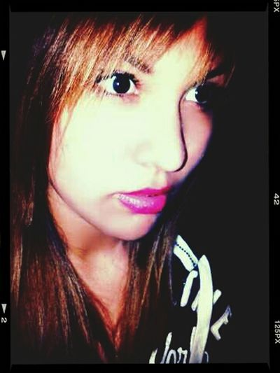 Neon Lights ♥ That's Me Pink Lips