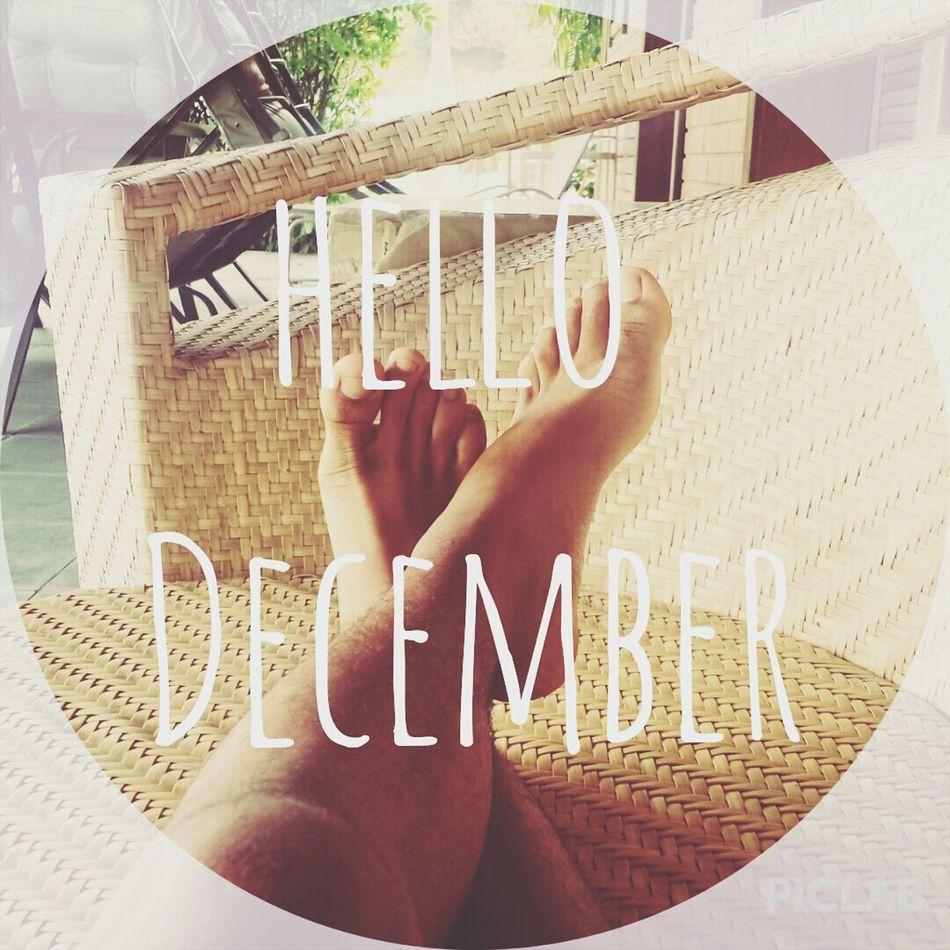 December Hellodecrmber