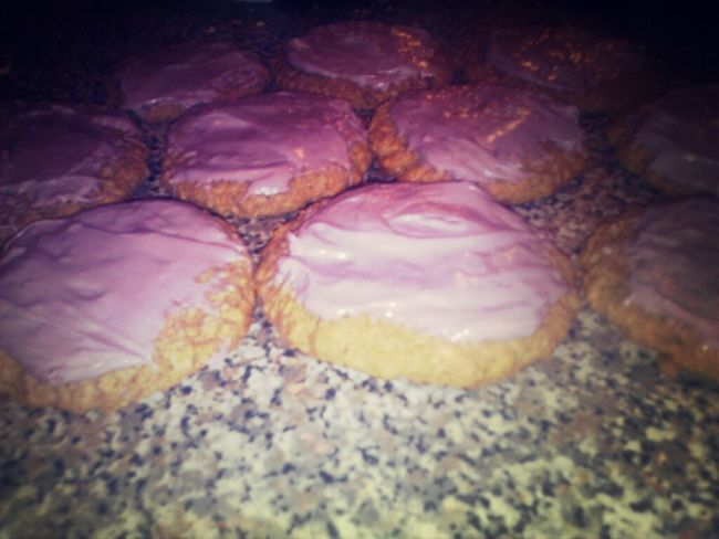 My homemade cookies <3