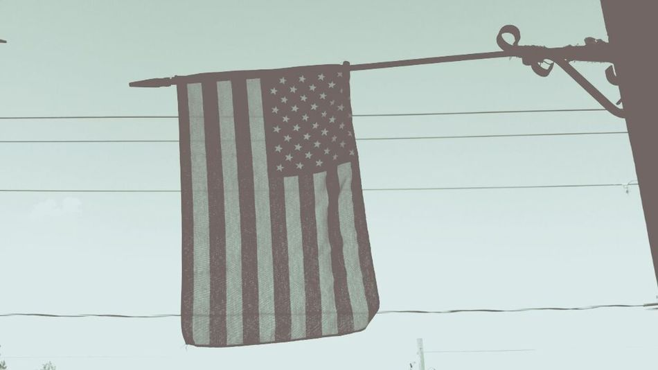Home Is Where The Art Is USA FLAG Revolution US Flag Distress Distressed Turmoil Tyranny Depression Failing Capitalismkills Myhomecountry Patriotism Corruption Anarchism Revolt