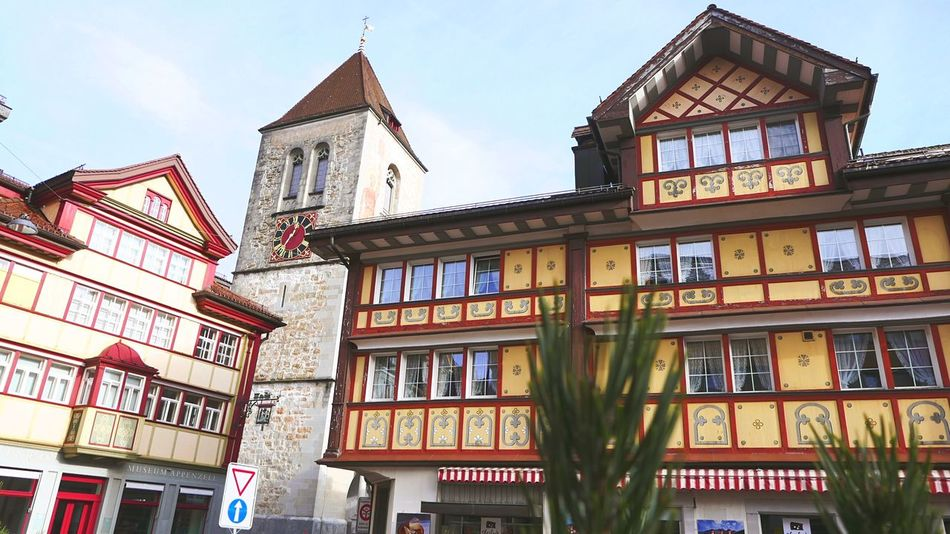 11a/15 Appenzell-Winter-2015 Architecture House JacklyCat Best Of Appenzell By Jacklycat Appenzell Village