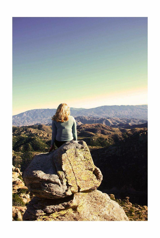 The Great Outdoors With Adobe Tucson Arizona  Mountlemmon Views First Eyeem Photo
