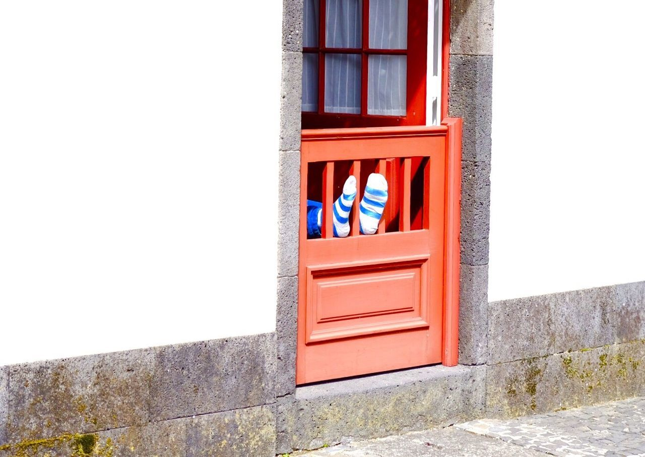 👣👣👣 Feet Feets Feet Up Built Structure Architecture Building Exterior Door Relaxing Relax Relaxing Moments Azores Azores Islands Portugal Makesmesmile