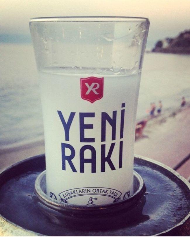 Turkish Raki RAKI Delicious Tasty Love