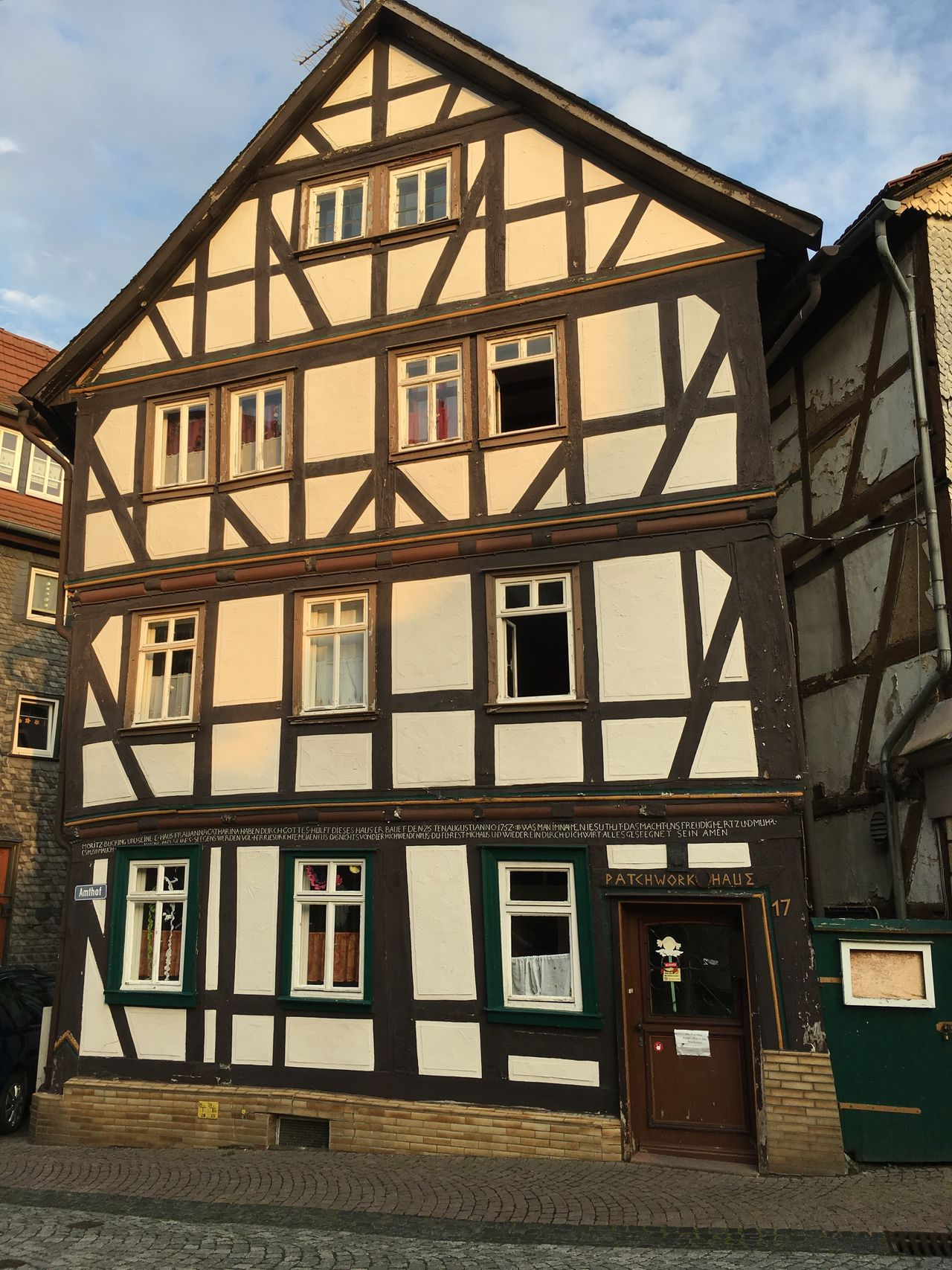 Half Timbered Architecture Cityscapes Urbanphotography Germany🇩🇪