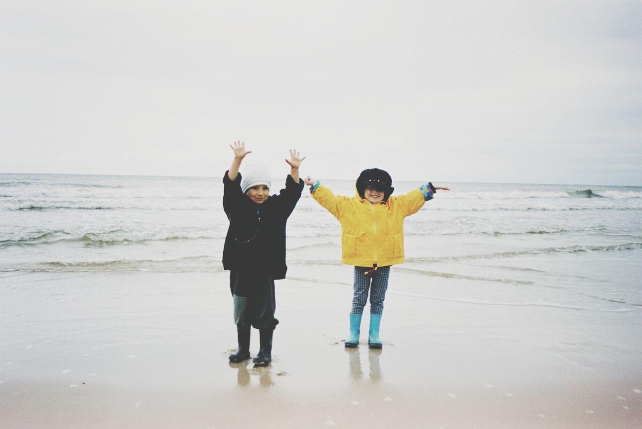Happy Children Oldies