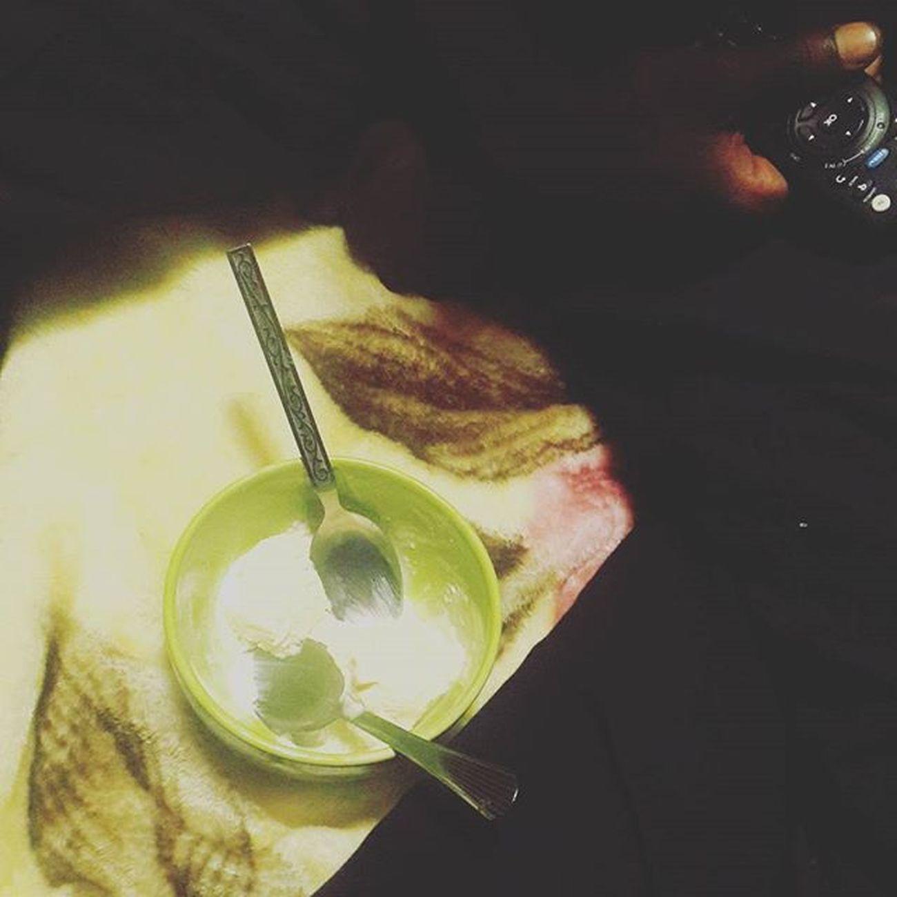 Icecream Vanilla Justthetwoofus BaeCoupé GonnaMissHim😭
