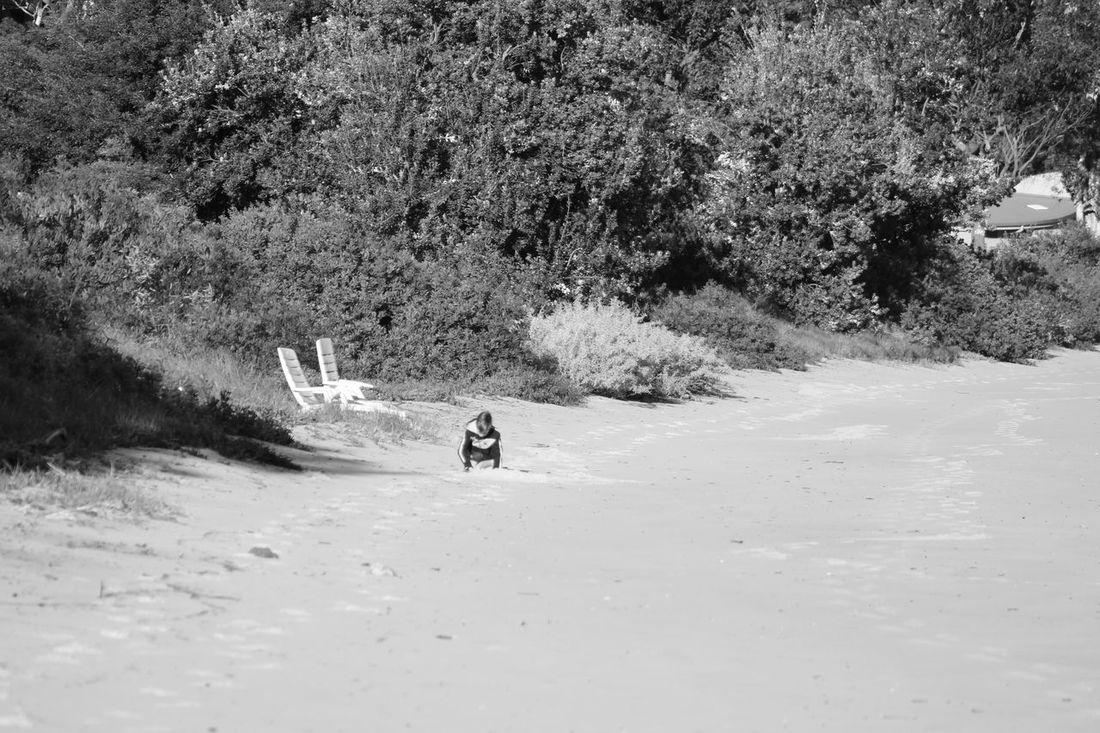 Australia Seaside Nelsons Bay Blackandwhite Monocrome Beach Winter Eyeem Australia EyeEm Best Shots