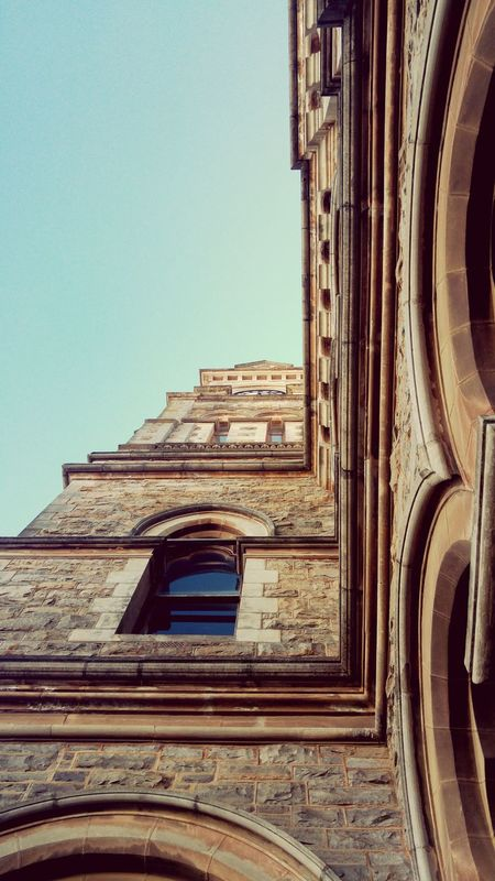 Photooftheday Grahamstown Southafrica Vintage Architecture Vsoc