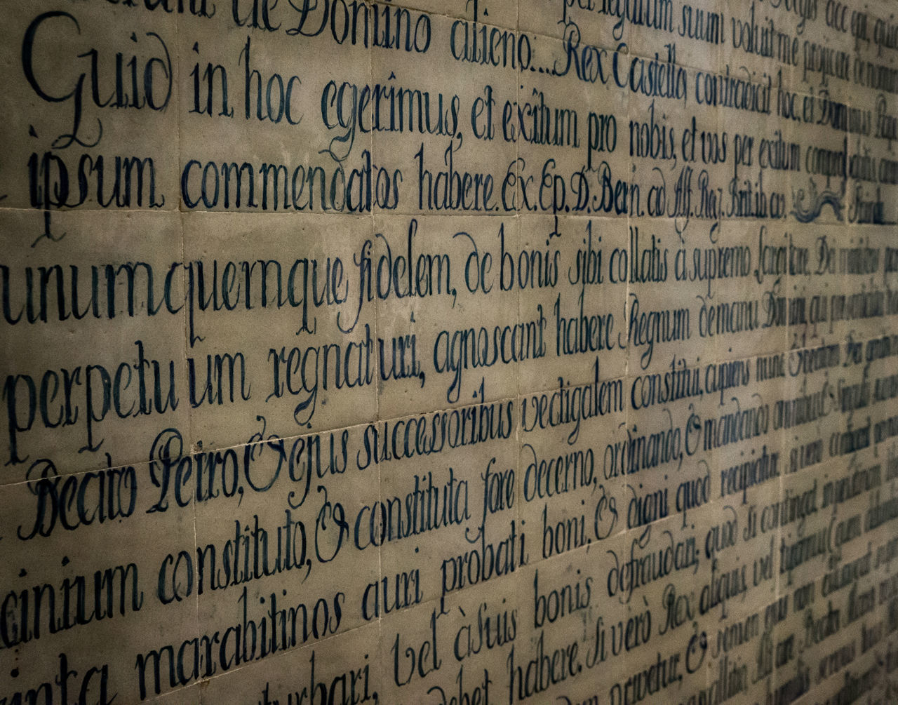 text, backgrounds, memorial, war, no people, close-up, indoors, ink, military, day