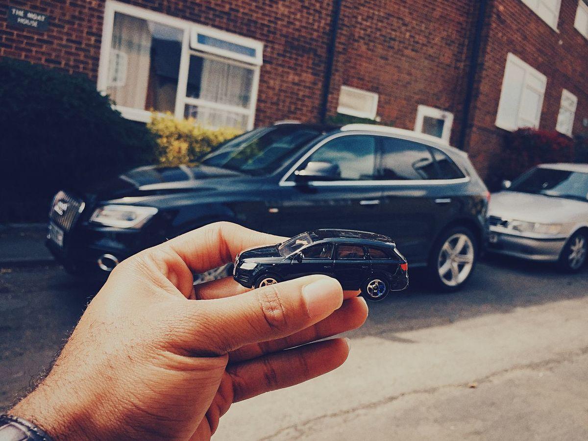 Illusions Onyefoto Audi Bestpicoftheday Candidshot Toyphotography Toycollectible Toycollector