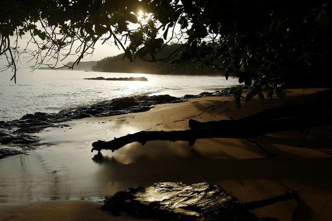 Africa Atlantic Beach Bombom BomBomResort Hotel Island Island Life Island Living Ocean Out Paradise Resort Sand Sandy Sao Tome Sea Travel Travelling Vacations