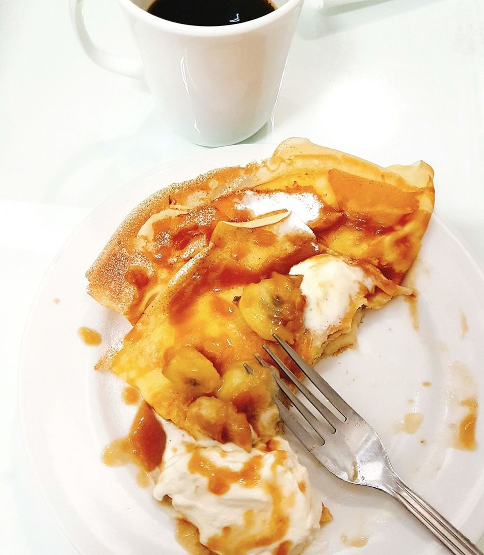 The most important meal of the day! Breakfast Ilovefood Food Photography Enjoying Life
