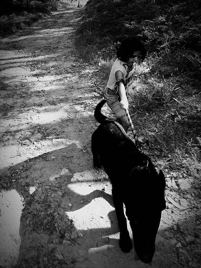 Check This Out The Beauty And The Beast . Nature Nature Photography Monochrome Colour Palette Capture The Moment Bnwportrait EyeEm Bnw Black And White Collection  Authentic Moments Black & White Landscape Landscape_photography Taming The Beast People And Places