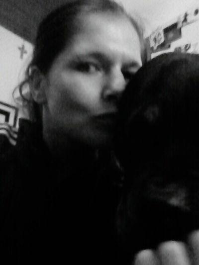 B/W Photography Black And White Photography Schwarz & Weiß Mein Hund Und Ich❤️ In Deutschland Enyoing Life
