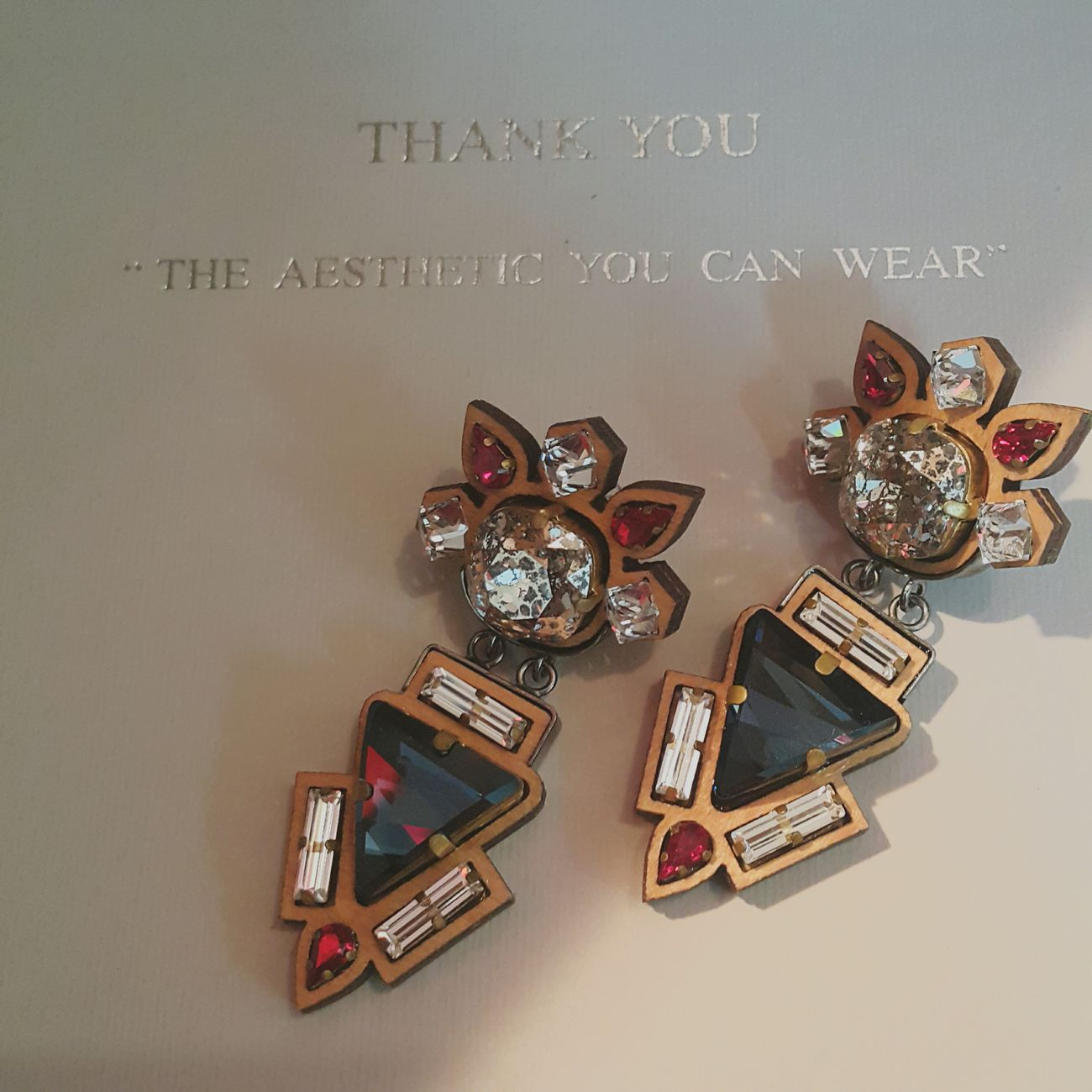 My precious. Pilantha_accessories Mydesign Jewelry