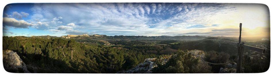 Paradou en Provence
