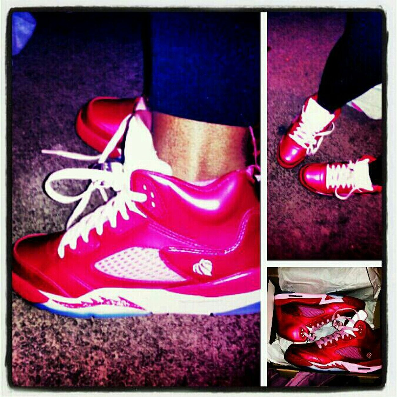 Air Jordon 5 Retro!¡