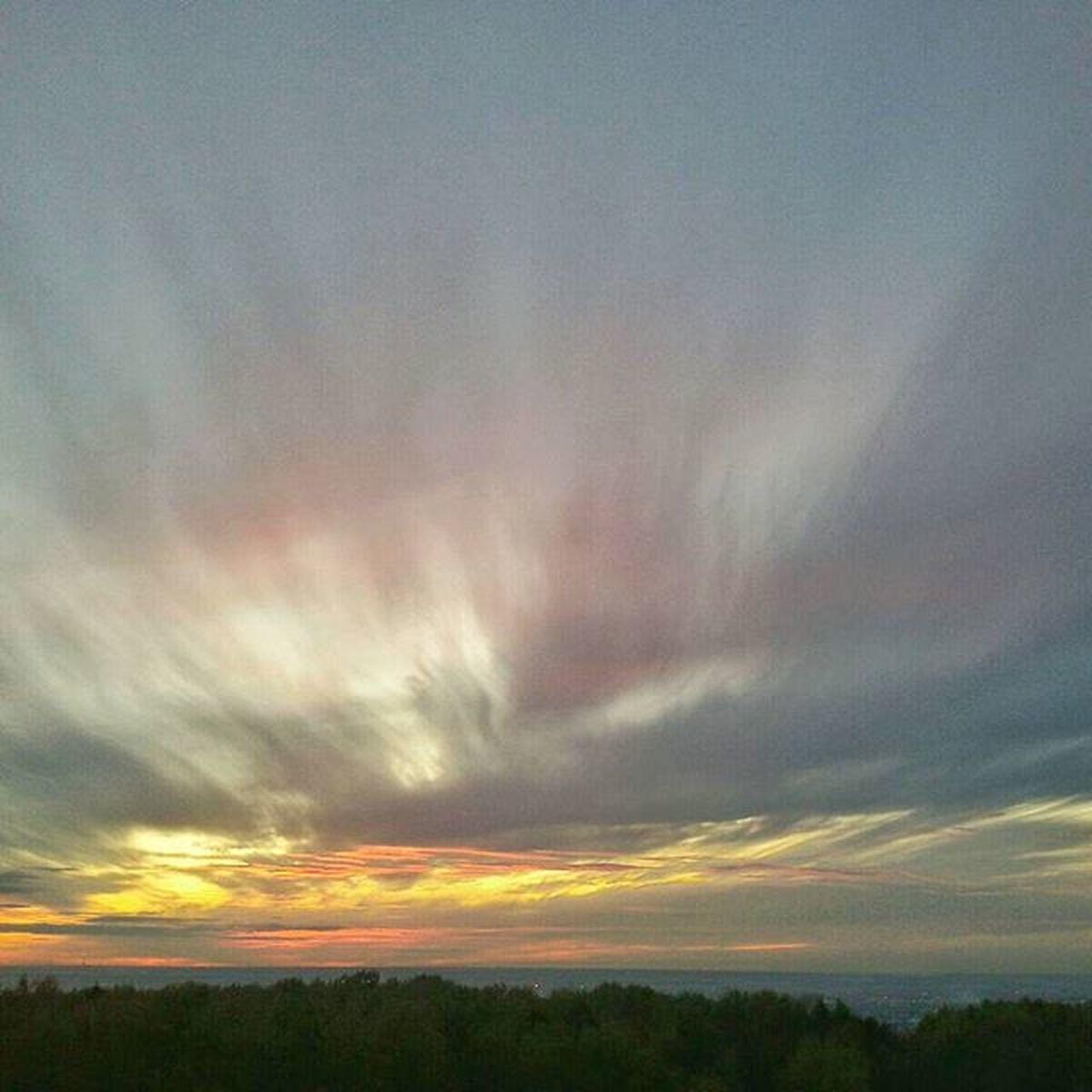 Eveningslikethese Sunset