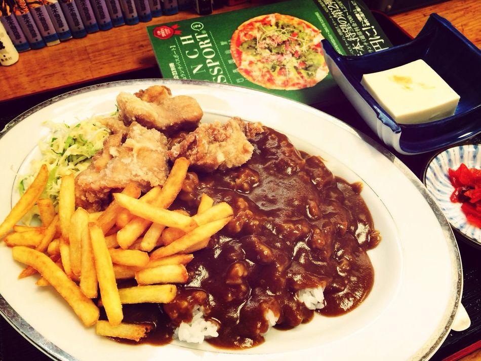 Lunch Passport ドリームカレー 850円→500円♪