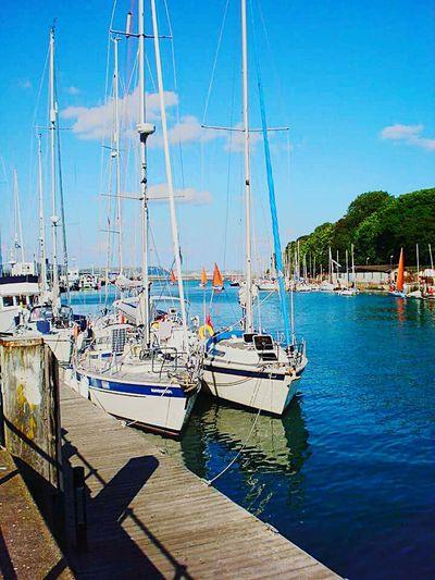 Salisbury😜😜😜 Amazing Sunshine Favorite Loveit Beautiful Day Niceboat