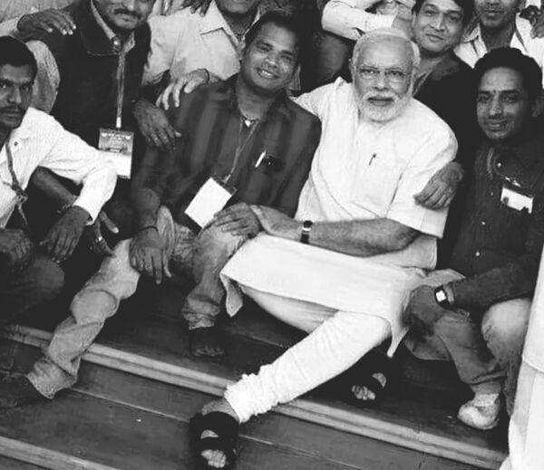 Modi menia First Eyeem Photo