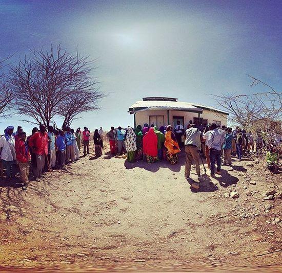 Ijara Hidinta Teysa Actionaid Actionaidsomaliland Food Relief Somaliland Drought Hornofafrican Googlesphere
